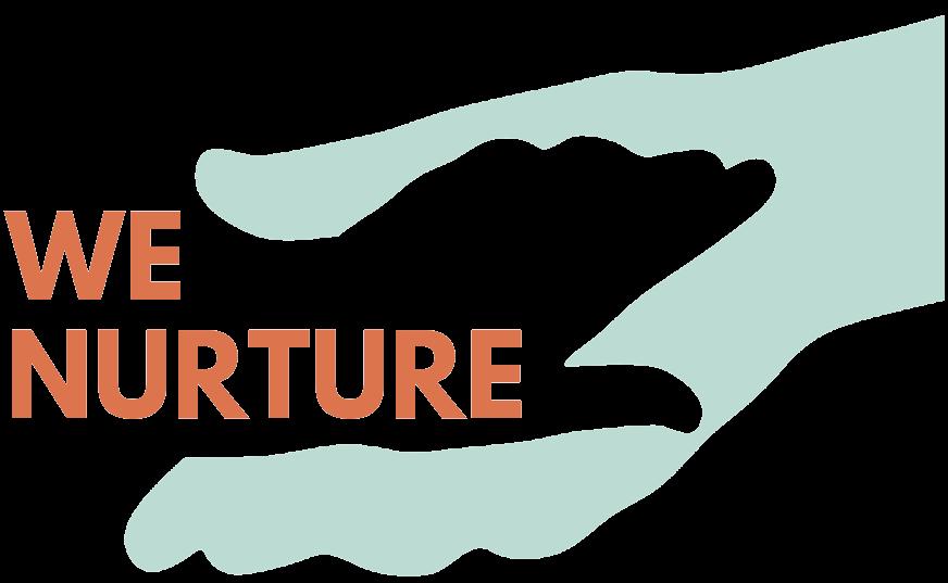 We Nurture